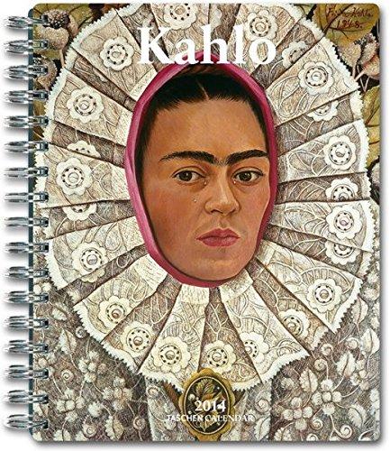 Kahlo - 2014: Spiral Diary (Taschen Spiral Diaries)