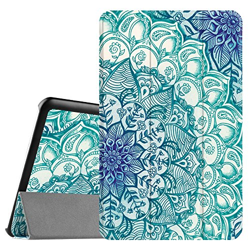 Fintie Samsung Galaxy Tab E 9.6 Case - Slim Lightweight Stand Cover for Tab E Wi-Fi / Tab E Nook / Tab E Verizon 9.6