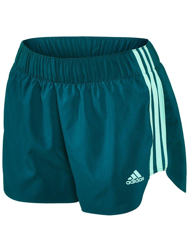 Adidas Womens Running M18 Shorts F17081343-P