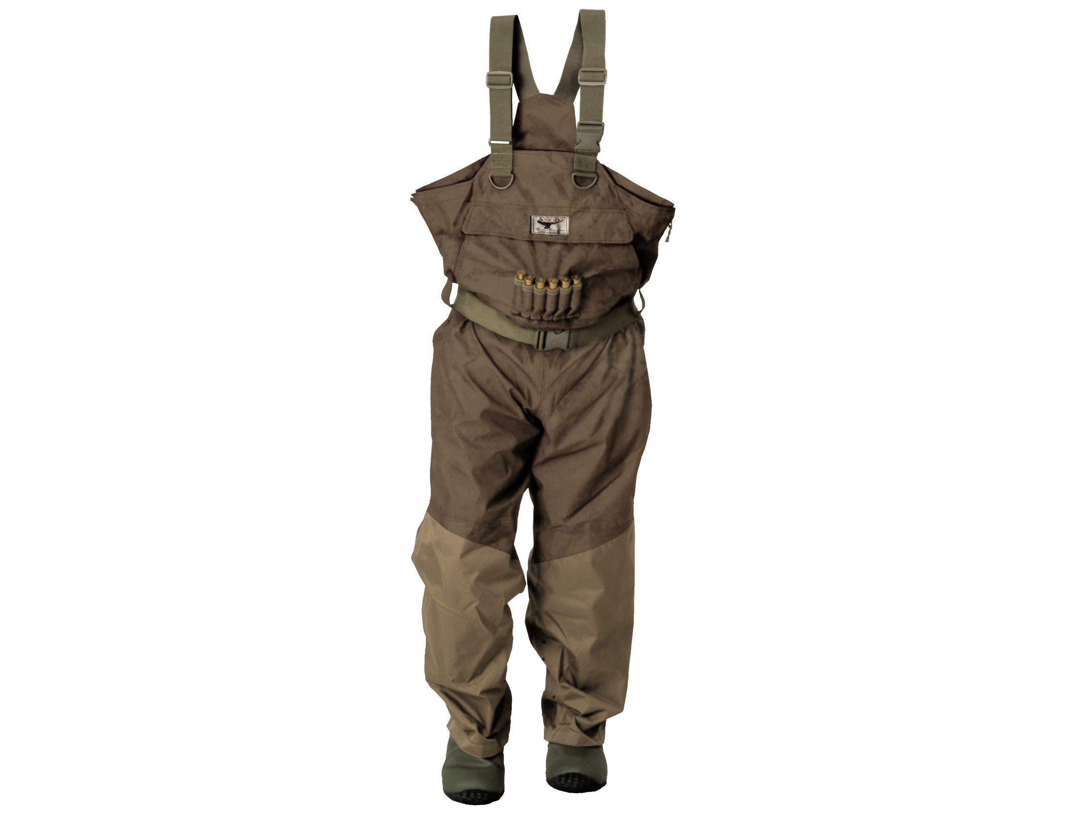 Avery Hunting Gear Heritage Breathable Insulated Wader - MB - Size 14 by Avery (Image #1)