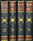 img - for R. E. Lee a Biography in Four Volumes, Pulitzer Prize Edition book / textbook / text book