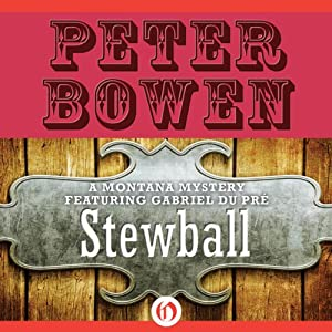 Stewball Audiobook