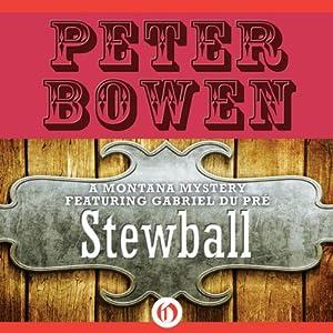 Stewball Audiobook