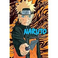 Naruto (3-in-1 Edition) Volume 14: 40-42