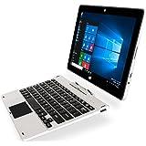 Jumper EZpad 6 pro 2in1 タブレットPC 11.6インチIntelクアッドコアプロセッサIPS 1080P 6GB 64GBノートパソコンPC windows 10 Home(キーボードで)