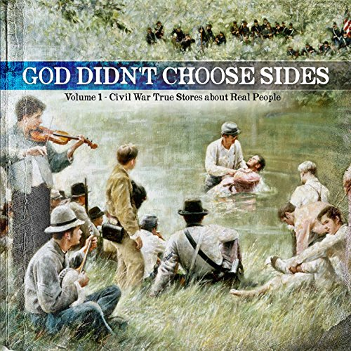 God Didn't Choose Sides, Vol. ...