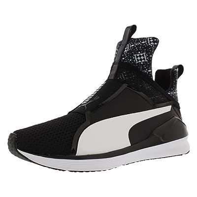 PUMA Women's Fierce Kal Grf Ankle-High Fashion Sneaker | Fashion Sneakers