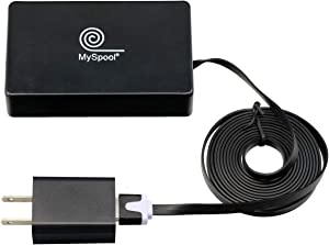 Power Failure Detector with Text Message and Email Alerts