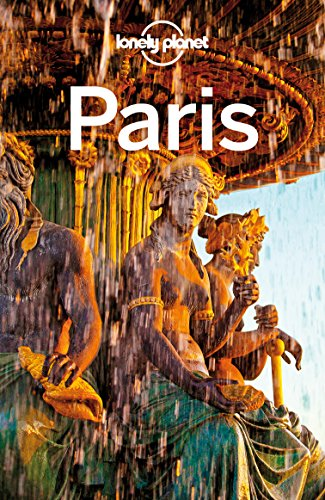 Lonely Planet Paris (Travel Guide)