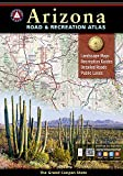 Arizona Benchmark Road & Recreation Atlas