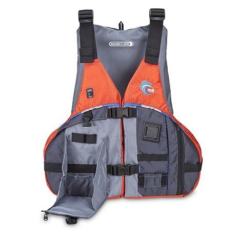 MTI Adventurewear Solaris PFD Life Jacket