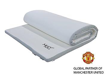 Matratze Zu Hart Auflage ebitop matratzen matratzenauflage matratze a180 4 milly