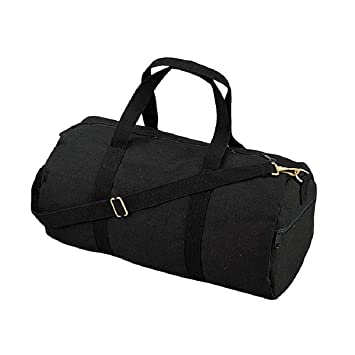 Amazon.com: Rothco Canvas Shoulder Bag: Clothing