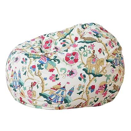 Amazon.com: MLX Bean Bag Lazy Sofa, Living Room Single ...