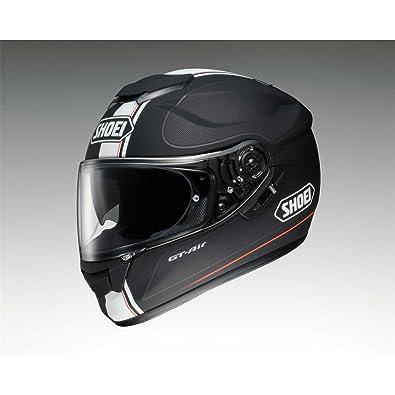 design intemporel f492f 3be59 Casque Shoei GT-AIR WANDERER TC-5 - S: Amazon.fr: Chaussures ...