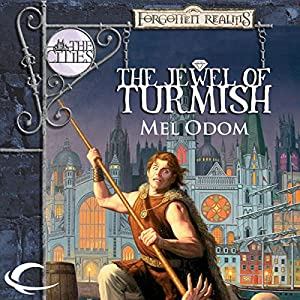 The Jewel of Turmish Audiobook