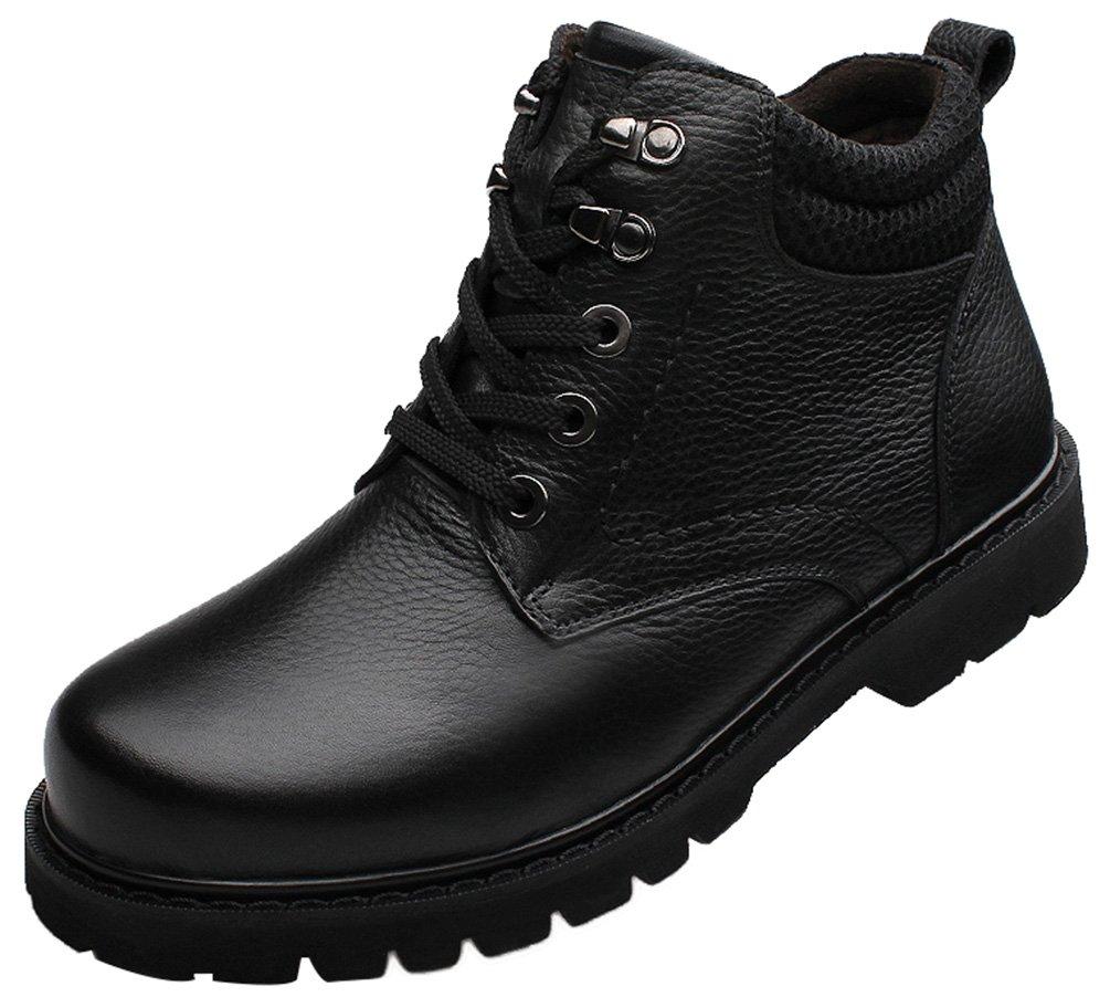 Salabobo - Zapatillas altas hombre 41 EU|negro