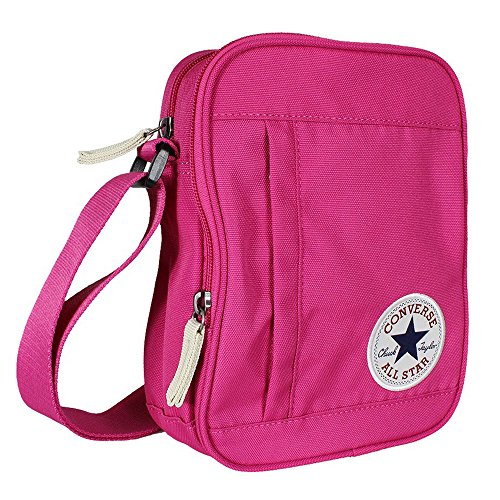 Converse All Star Core, Unisex, Umh?ngetasche Core Poly Cross Body Plastic Pink