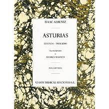 Asturias: Leyenda * Preludio