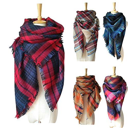 SKYLINK Womens Blanket Winter Blankets product image