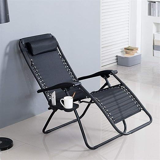 Mueble de jardín / Silla de gravedad cero Sillón reclinable ...