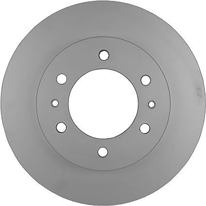 Disc Brake Rotor Front Bosch 20011442