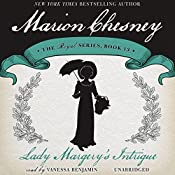 Lady Margery's Intrigue: The Royal Series, Book 13 | M. C. Beaton