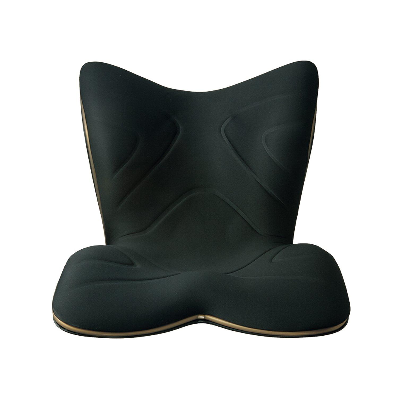 【感謝価格】 MTG 骨盤サポートチェア [1年保証]】 Style PREMIUM(スタイルプレミアム)【メーカー純正品 [1年保証] Style】 B0140TPG2I ブラック ブラック ブラック, コウタチョウ:8baf01a7 --- arianechie.dominiotemporario.com