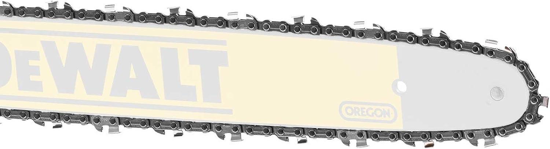 DeWalt DT20663-QZ Cha/îne de rechange Jaune 40 cm