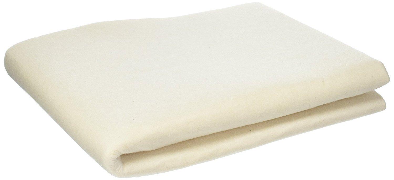 Bosal In-R-Form Unique Sew In Foam Stabilizer-18 X58 White 1/Pkg Model 492-18 Notions - In Network 100328