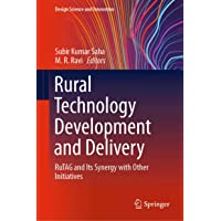 Rural Technology Development and Delivery: RuTAG and Its Synergy with Other Initiatives...