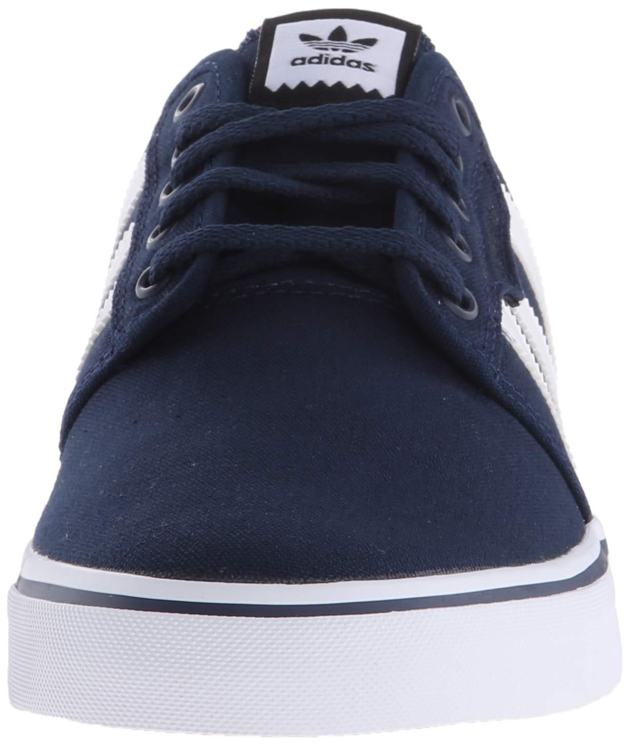 sneakers for cheap 2c004 3d770 adidas Men s Seeley Skate Shoe – A2Z Shop