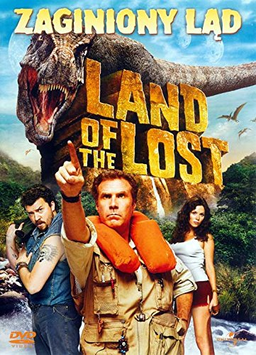 Land of the Lost - Movie Poster - 27 x 40