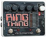 pitch modulator - Electro-Harmonix Ring Thing Modulator Guitar Effects Pedal