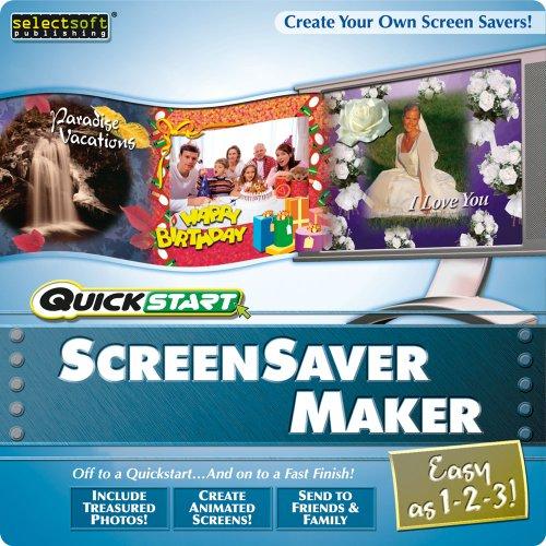 Quickstart: ScreenSaver Maker [Download]