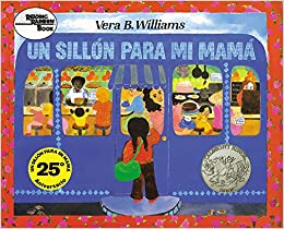Un Sillon Para Mi Mama (Reading Rainbow Books): Amazon.es ...