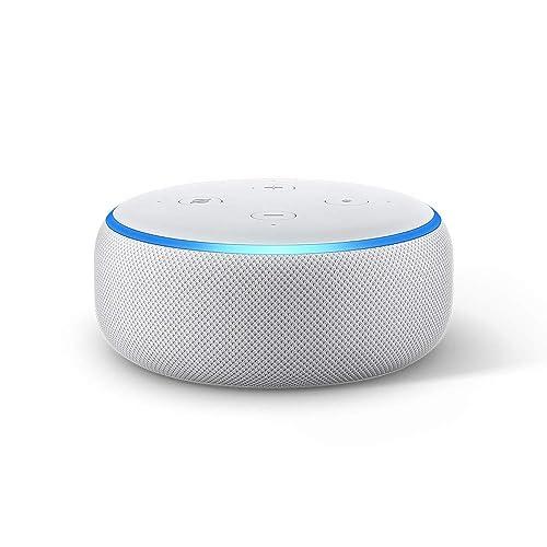 Echo Dot  第3世代 サンドストーン