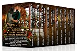 img - for Christmas Kisses: A Collection of Historical Romances book / textbook / text book