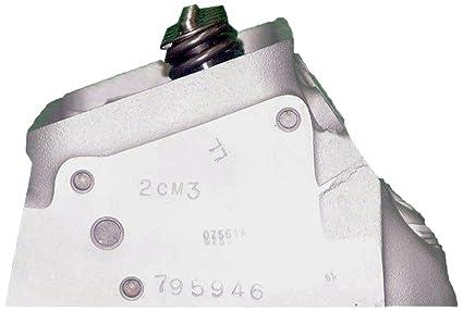 Professional Powertrain 2cm3 Chevrolet 350 Lt1 92 97 Remanufactured Cylinder Head