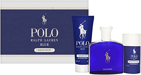 Polo Blue Estuche: Amazon.es: Belleza