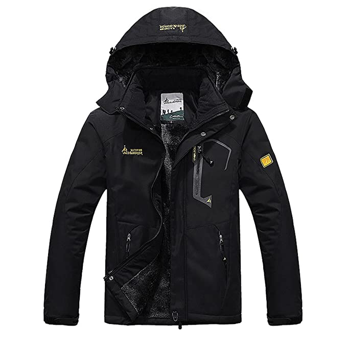 Outdoor Sportive Impermeabile Giacca Luckmarket Softshell Militare PIXwYx