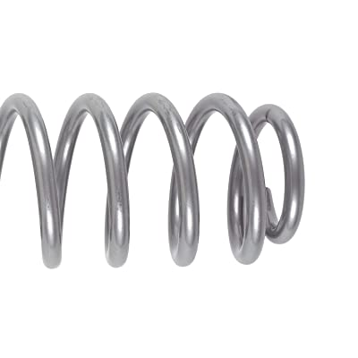 "Rubicon Express RE1358 7.5"" Coil Spring for Jeep TJ/XJ: Automotive"