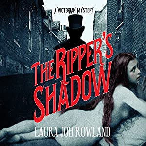 The Ripper's Shadow Audiobook