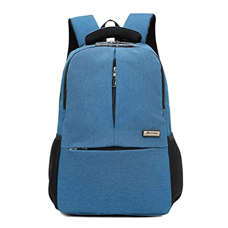 """e92038f8f Mochila para portátil DE 15,6"""", Mochila Escolar Unisex para  Adolescentes Mochila Escolares"""