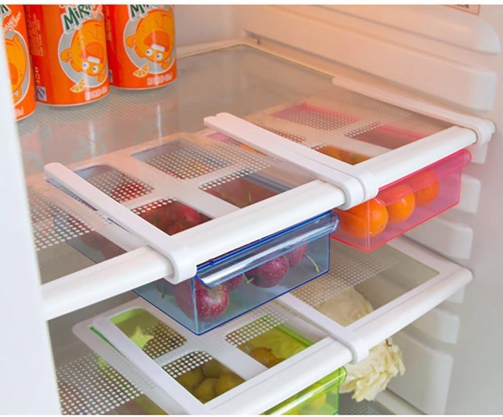 Soporte Igemy para estante de almacenamiento frigorífico ...