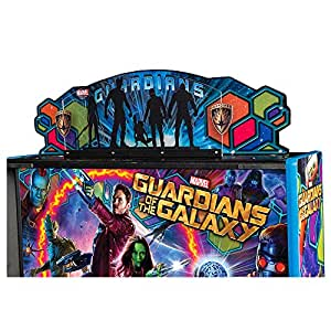 Guardians Of The Galaxy Amazon