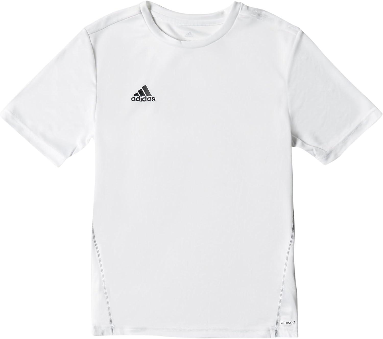 adidas Coref TRG JS Y Camiseta Niños