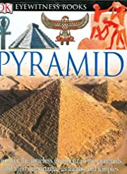Eyewitness Pyramid by Dorling Kindersley…