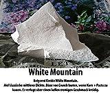 Chalk natural,Edible chalk,Edible chalk,chunks Russian, Chalk ''White Mountain '' 200gr.