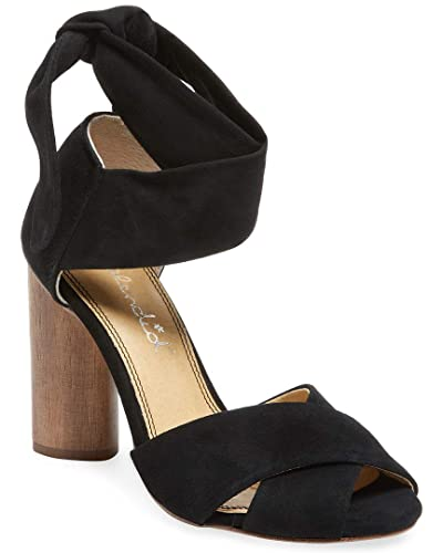 1990600c3b0 Image Unavailable. Image not available for. Color  Splendid Johnson High  Heel Sandal ...